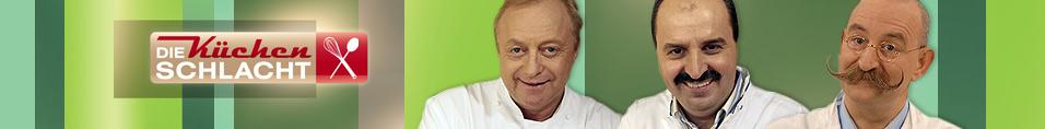 """Zuschauerkarten für die neue Staffel der ZDF-""""Küchenschlacht"""" jetzt erhältlich"""