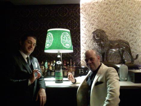 """Hamburger Bar """"Le Lion"""" auf Platz 5 der zwanzig besten Bars weltweit gewählt!"""
