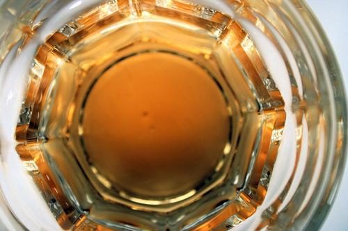 Mixen mit Whisky? – Eine heiße Angelegenheit!
