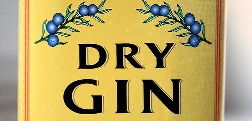 Von Dorfpunks, Gentlemen & James Bond – kleine Geschichte des Gin