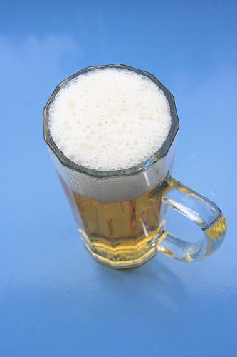 Mit den Henkelrittern ins Bierwana: über 5000 Biersorten im Test