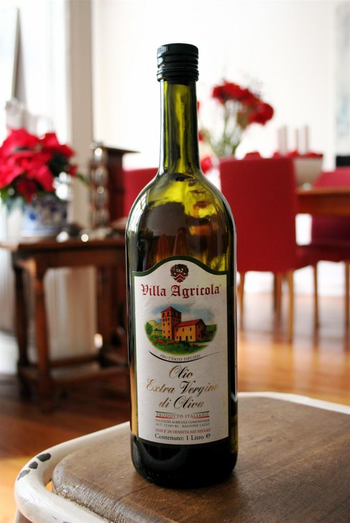 Dreistufige Glückseligkeit: Wie das gekochte Rindfleisch zum Olivenöl kam (und zu welchem!)