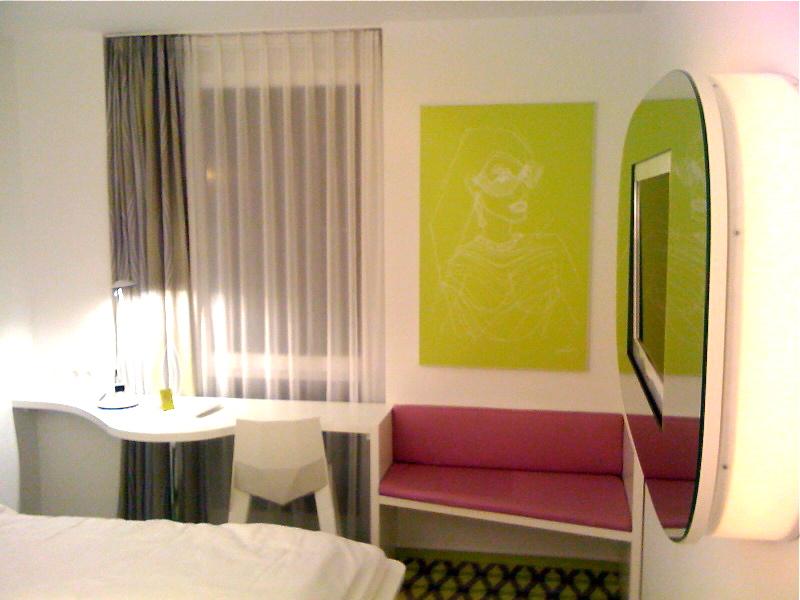 Hotelcheck: prizeotel, Bremen