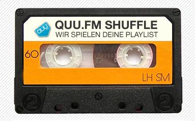 shuffle-kassette
