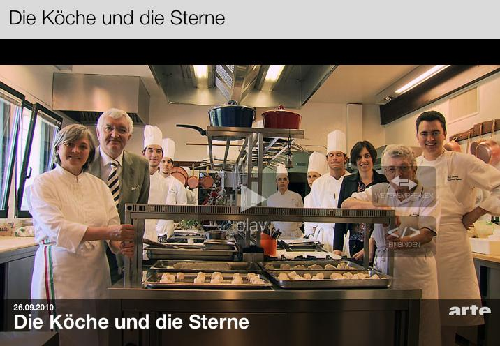 """""""Die Köche und die Sterne"""" – die meisterhafte Dokumentation über Sterneköche und den Guide Michelin jetzt online sehen"""