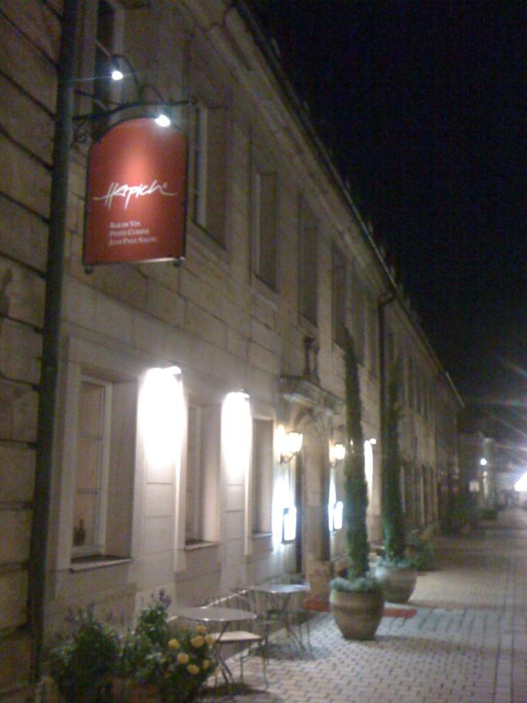 Probiert: Herpichs Petite Cuisine, Bayreuth