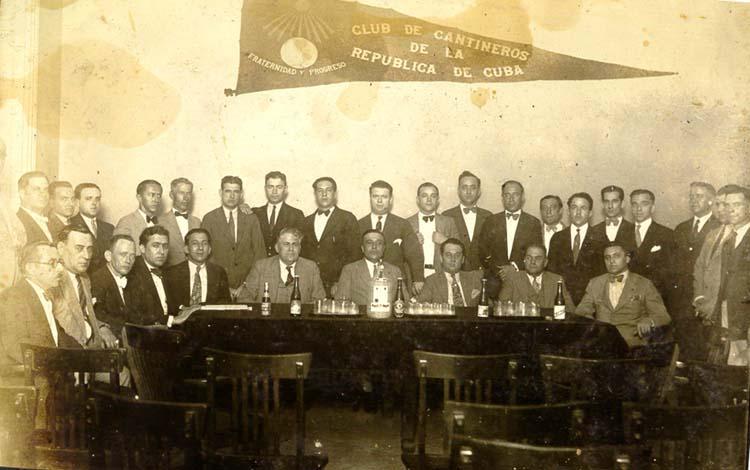 Blog-Tipp: Im Club der Cantineros – eine Zeitreise