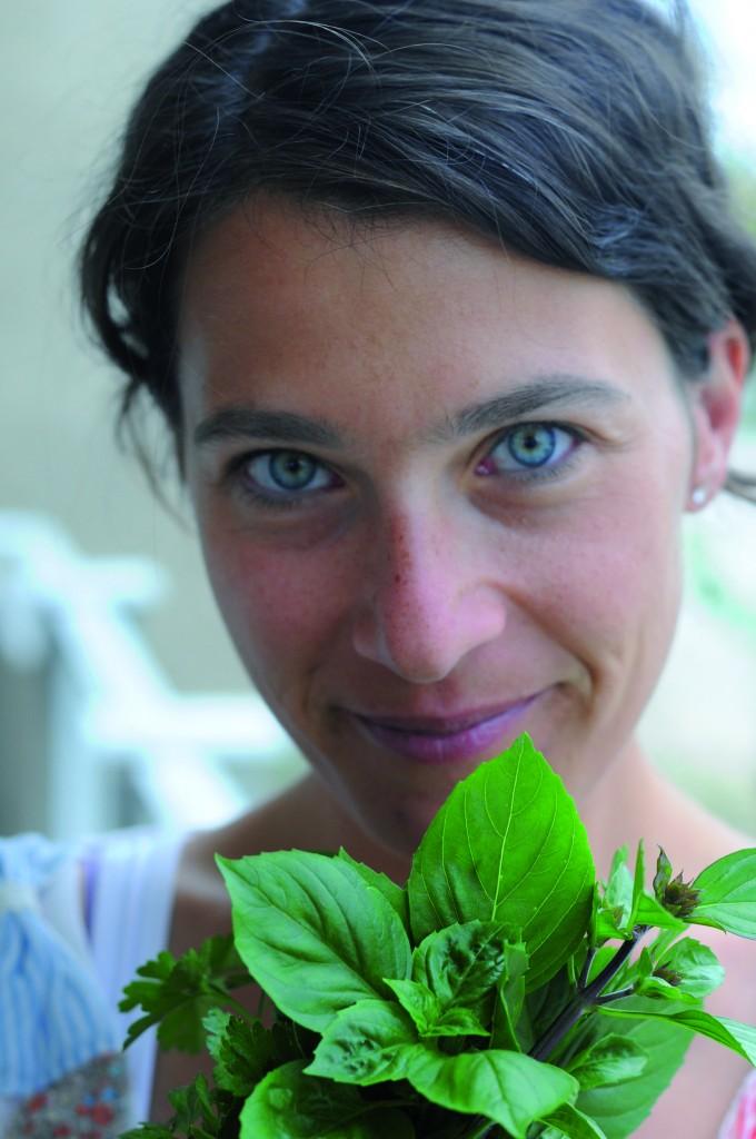 """""""Echt griechisch!"""" – ein Gespräch mit der Fotografin und Kochbuchautorin Elissavet Patrikiou"""