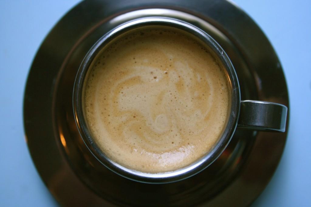 """Nicht nur für Männer: die """"kaffeeschule Hamburg"""" hat eröffnet!"""