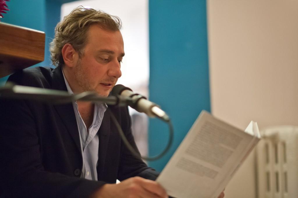 Im Oktober: Schlaraffenland auf großer Lese-Reise