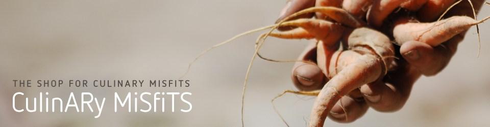 Der Geschmack von krummen Gurken – die Culinary Misfits tun was gegen Einheitsbrei