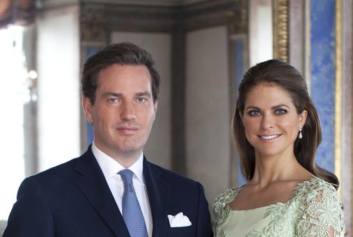 """Grattis till bröllopet! – """"Biff à la Lindström"""" zur Hochzeit von Prinzessin Madeleine von Schweden"""