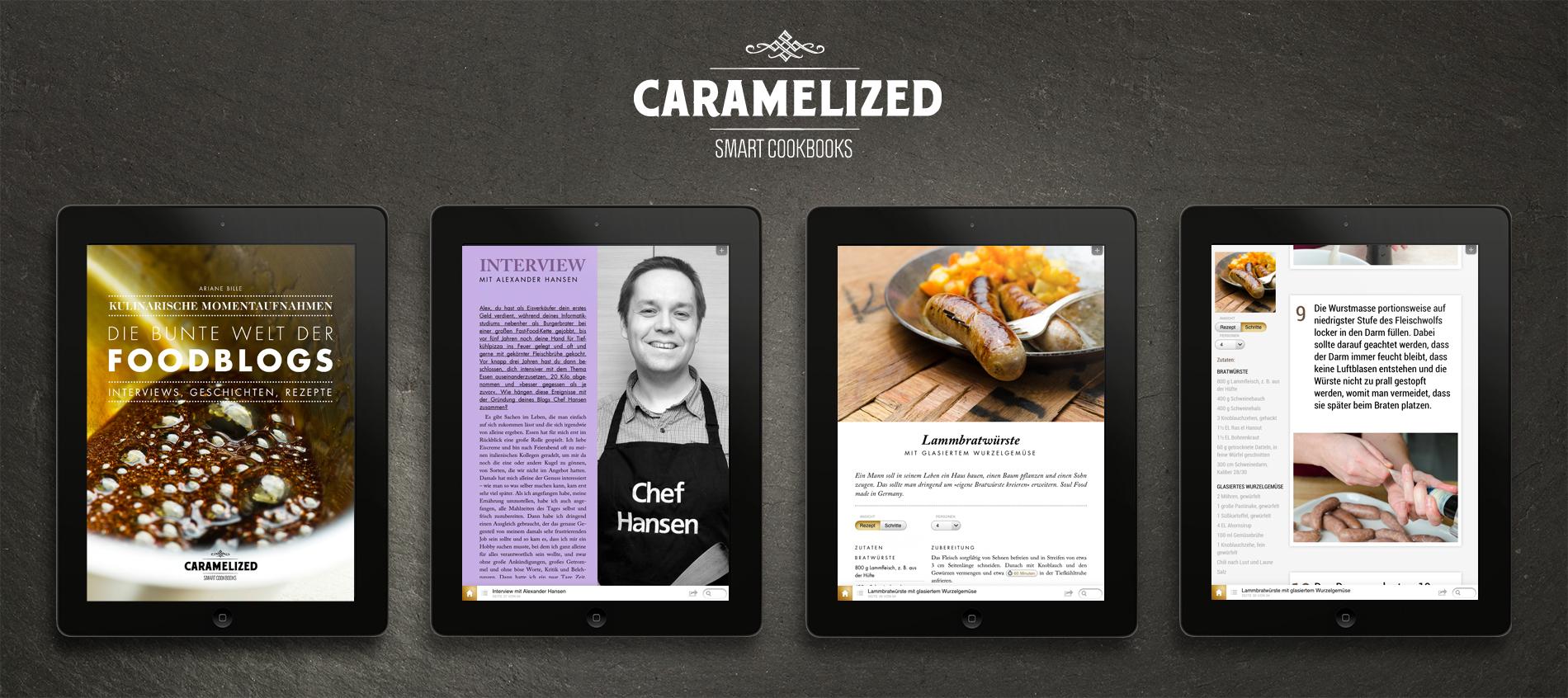 km-app-caramelized©arianebile