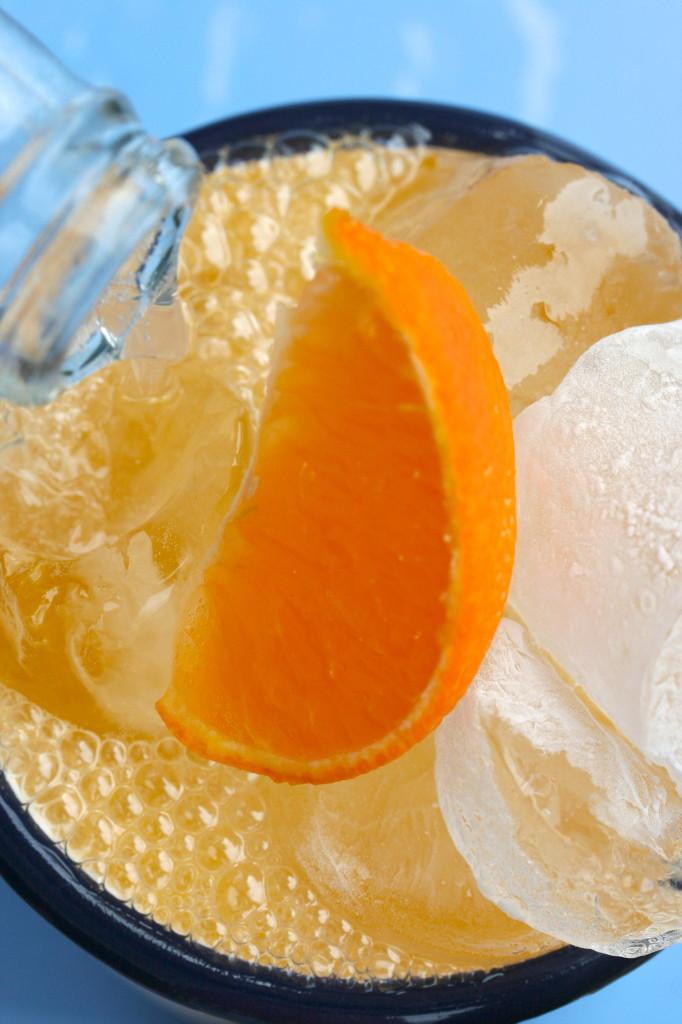 Der Duft der Clementinen – meine Sommerdrinks 2013