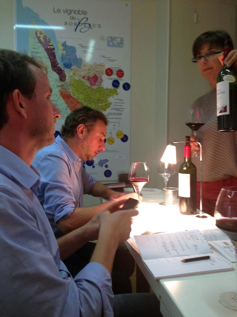 Unterwegs im Bordelais (1): Bordeaux