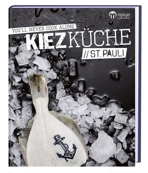 Kochbuch des Monats: zwei außergewöhnliche Kochbücher aus Hamburg