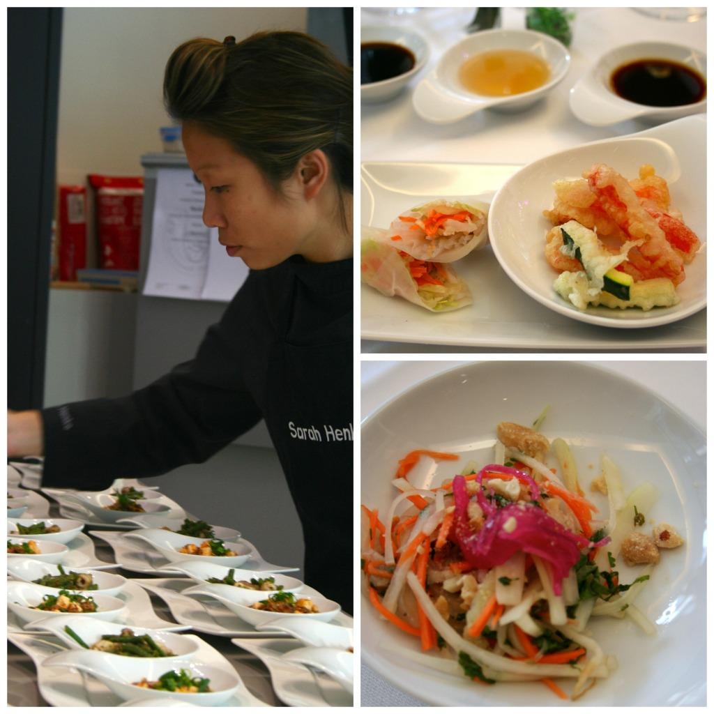 Asiatische Küche und Deutscher Wein – Die Kunst des Kombinierens