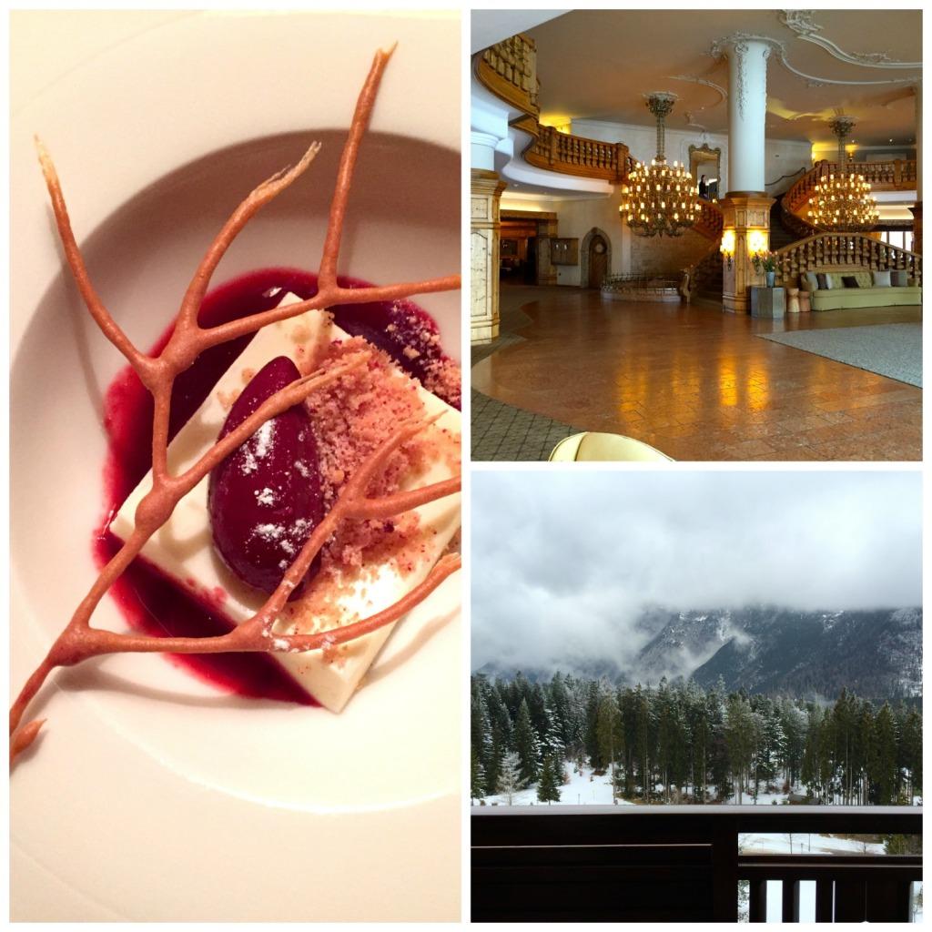 Kulinarisches Hideway in Tirol – das Interalpenhotel auf dem Seefelder Hochplateau