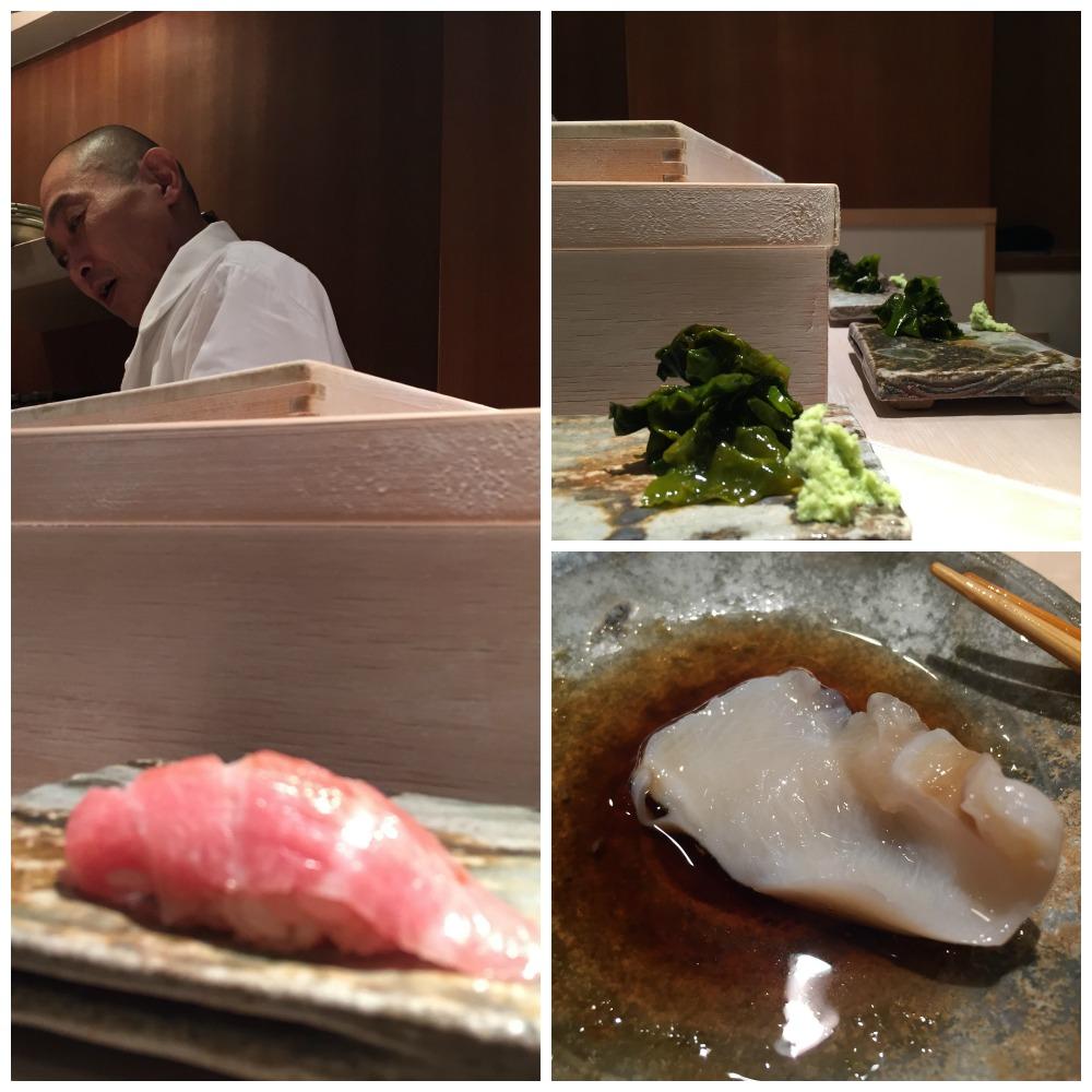Tokio (3): Hingabe. Leidenschaft. Lebenslanges Lernen – Besuch bei zwei japanischen Meistern Ihrer Klasse