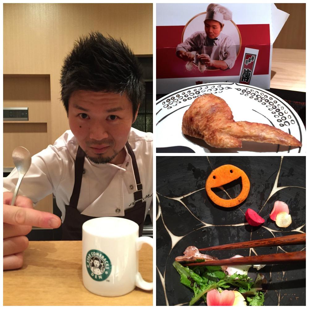 """Tokio (4): Der will nicht nur spielen – Besuch beim """"jungen wilden"""" Zaiyu Hasegawa"""