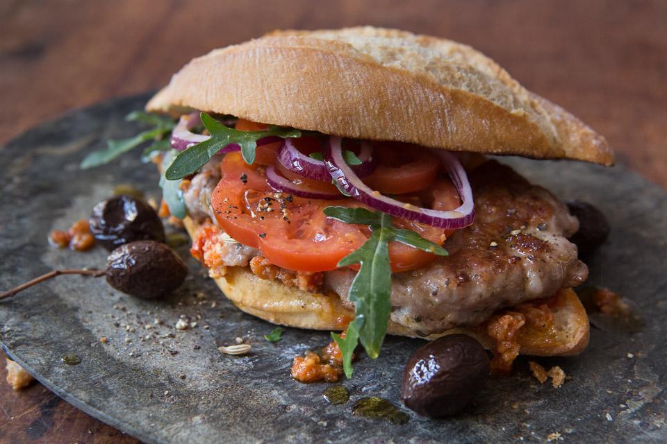 Mein Nachmittag – Kochen im NDR (The Italian Job)