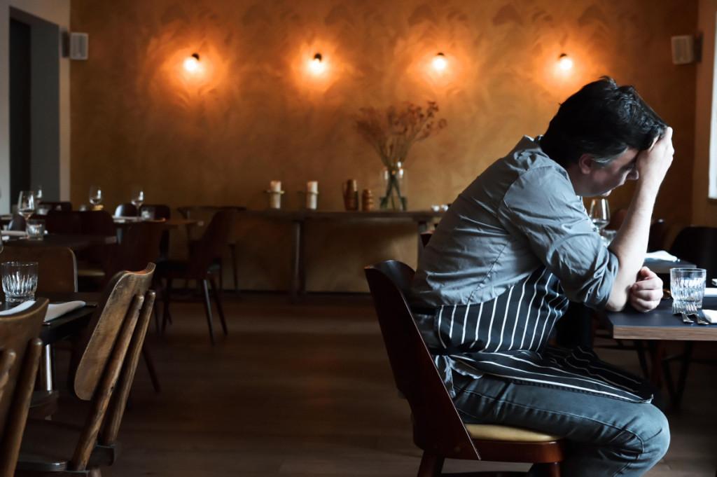 Was machen die da? – Gastronomie: Interview mit Restaurantbetreiber und Chefkoch Oliver Trific