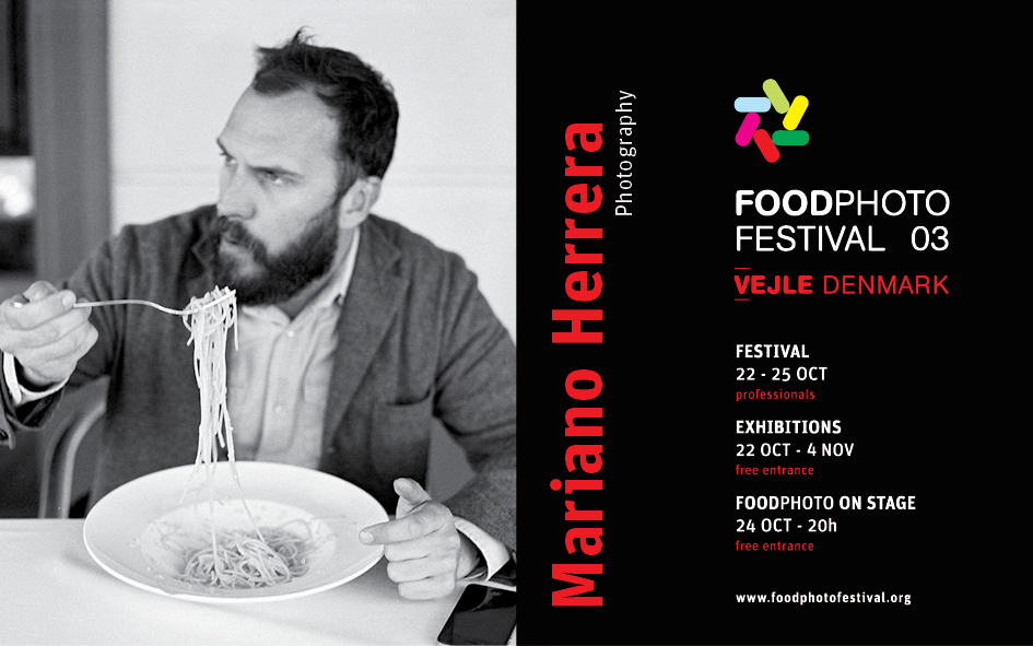 Rückblick: das internationale Food Photo Festival 2015 in Vejle, Dänemark