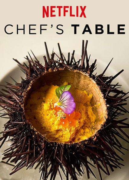 CHEF'S TABLE geht weiter! Alle Köche, Länder und Infos zu den drei neuen Staffeln