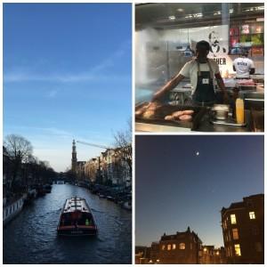 Amsterdam (1): Die Stadt der kleinen Teller – De Hallen, Foodhallen, Happyhappyjoyjoy
