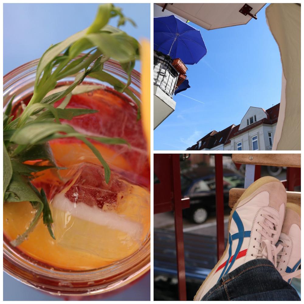 Ein Amerikaner in Paris – mein Sommerdrink 2016