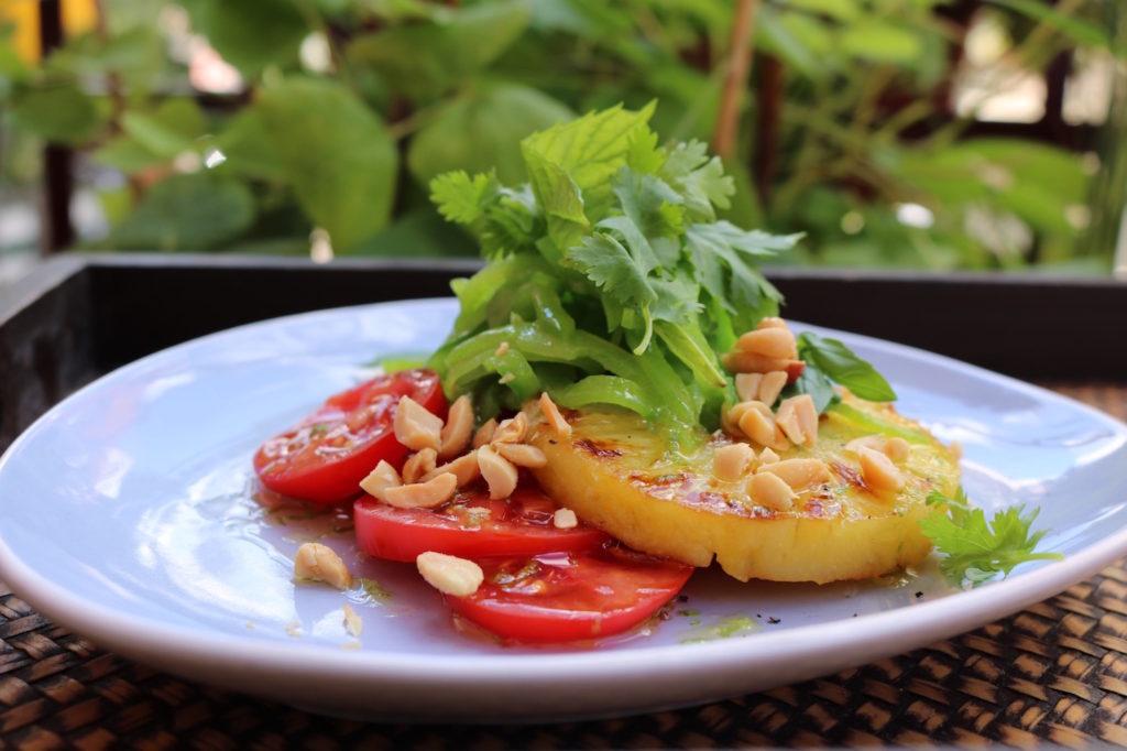 Küchenmusik: Jamaican-Salad & drei neue Reggae-Alben aus Deutschland