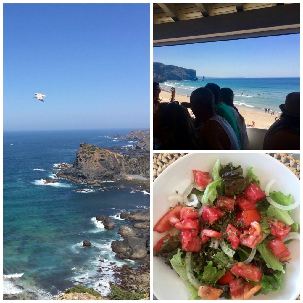 Lissabon – Alentejo – Algarve – eine kulinarische Portugal-Reise: (3) Algarve, Lagos, Arrifana