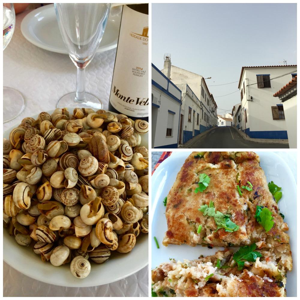 Lissabon – Alentejo – Algarve – eine kulinarische Portugal-Reise: (2) Alentejo