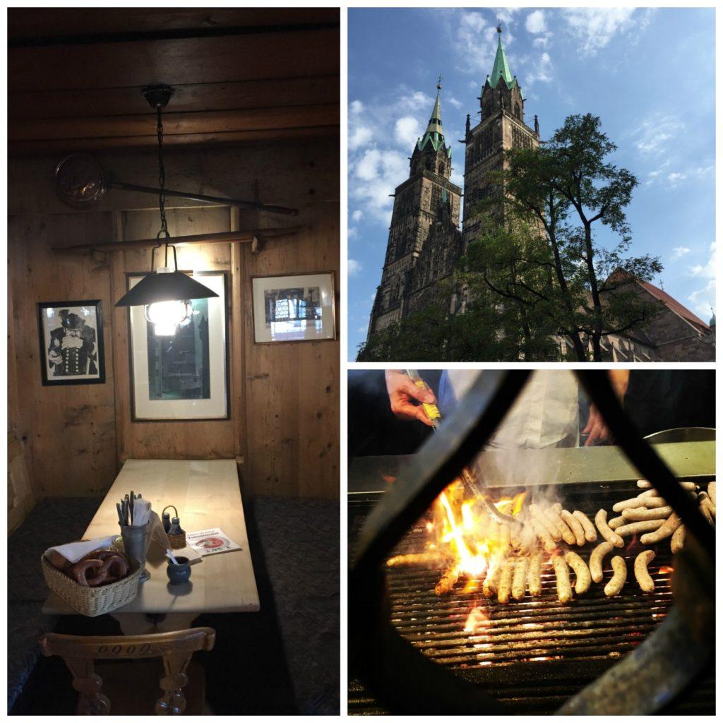Ein Wochenende in Nürnberg (2): kulinarische Foodhopping-Tour durch Nürnberg