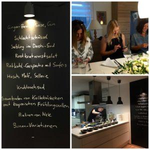 Ein Wochenende in Nürnberg (3): Supperclub mit Highfoodality