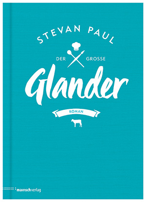 Cover: Der Grosse Glander