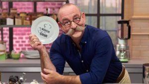 Neu im TV: Koch im Ohr – macht einfach Spaß!
