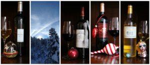 Weinachten im Glas: Wein- und Foodpairing zum Fest
