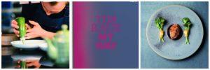 Tim Raue, my way – das Buch zum Chef's Table-Auftritt