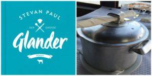 Die große Glander-Blogparade: das Online-Kochbuch zum Roman entsteht – mit Eurer Hilfe!