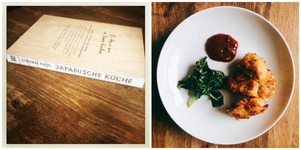 """Was erlauben Paul! – Interview und Kochbuchrezension zu """"Meine Japanische Küche"""" (mit Buchverlosung!)"""