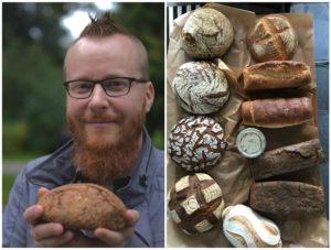 Jetzt am Kiosk: Brot – das Magazin (mit Interview Chefredakteur Sebastian Marquardt)