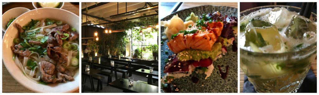Berlin-Food-Patrol: drei Tage und sechs Restaurants