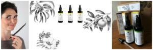 Botanical-Essenzen aus der Organic Distillery am Bodensee: Aromen und Düfte für Küche und Bar