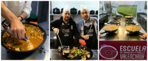 Valencia (2): Dies ist kein Rezept – von der Kunst, eine echte Paella zu bereiten