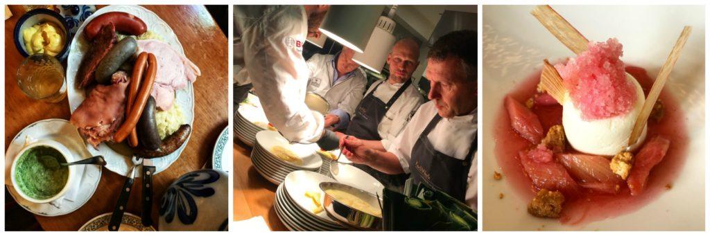 50 Jahre Food Editors Club – ein kulinarisches Jubiläumswochende in Frankfurt am Main