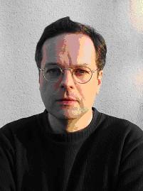 """Komisch-kulinarische Gedichte: Christian Maintz liest online """"Liebe in Lokalen"""""""