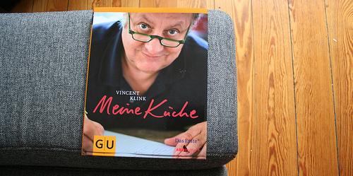"""Gelesen: Vincent Klink """"Meine Küche"""""""