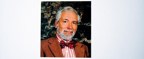 Herzlichen Glückwunsch! Wolfram Siebeck zum 80sten Geburtstag