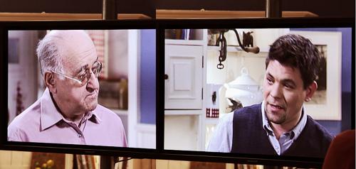 Kochen kucken ohne Ende – die neuen Küchenfernsehformate